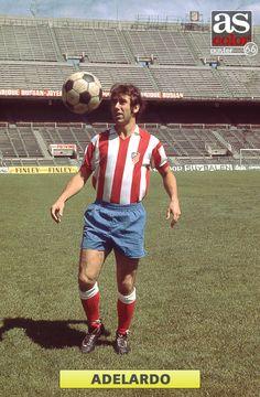 ATLÉTICO DE MADRID-1971-72(2)