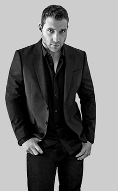Jai Courtney...love this picture