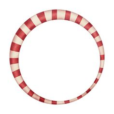 ial_swl_striped_frame.png ❤ liked on Polyvore featuring frames, circles, borders, christmas, xmas, round, circular and picture frame