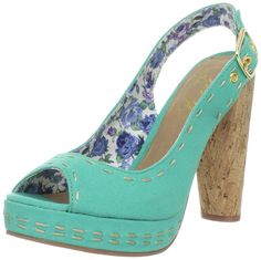 Envy Women's Sunshine Sandal >>> See this awesome image  : Wedges Shoes