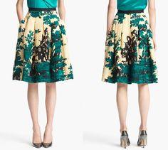10 Autumn Skirt Picks – Prep Up for a New Season!