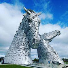 Día 3: De Edimburgo a Fort William - Viajando el Mapa Places To Visit, Lion Sculpture, Statue, Art, Maps, Edinburgh, Craft Art, Kunst, Gcse Art