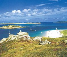 Isles of Scilly - British Destinations member Scilly Isles, Cornwall England, British Isles, Somerset, Devon, Beaches, Islands, Britain, Stained Glass