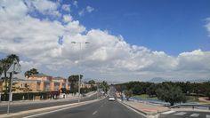 Aterrizando - Playa San Juan - Alicante mon amour - 04 junio 2018
