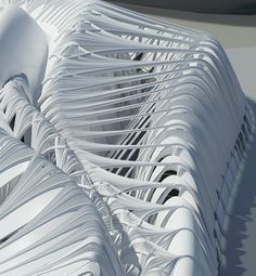Parametric Design Studies on Novel Interiorities for Existing Structural Systems