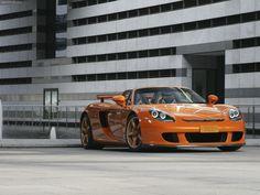 Porsche Carrera GT 2013 HD Wallpaper For Desktop