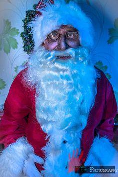 Danny Carracher as Santa Claus.