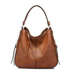 e17aa6c1816f The Realer Shoulder Bag. Womens Messenger BagLeather ...
