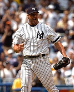 Roger Clemens Search Results
