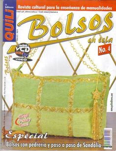 BOLSOS EN TELA Quili Nº 4 - Mary.8 - Álbumes web de Picasa