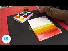 Activités artistiques Brault & Bouthillier : Impression réflexion D-17 - YouTube