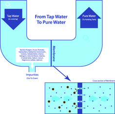 find out what you need to know about reverse osmosis system. Check our frequently asked questions. Read more to find out details about this products.