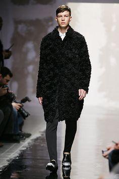 Prada Fall 2007 Menswear