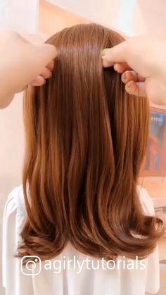 Braided Hairstyles For Black Women Cornrows, Braided Hairstyles Tutorials, Thin Hairstyles, Easy Ponytail Hairstyles, School Hairstyles, Hairstyles 2018, Hairstyles Videos, Hair Tutorials, Overnight Hairstyles