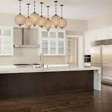 Image Result For 19th Century Casbah Crystal Chandelier Beadboard Kitchen