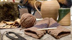 Einen Keltischen Herzknoten knüpfen - Battle-Merchant Blog Merino Wool Blanket, Blog, Tips, Diy Necklace, Experiments Kids, Celtic, Middle Ages, Sewing Patterns, Blogging