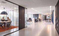 Panasonic, 's-Hertogenbosch | Project | Plan Effect
