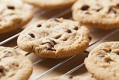של מי הכי טעימות? עוגיות שוקולד צ'יפס (צילום: shutterstock)
