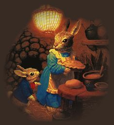 Horror Ostern Bilder