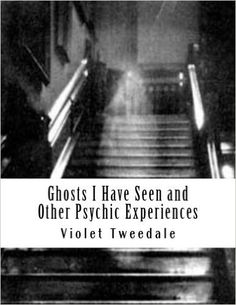 Amazon.com: Ghosts I Have Seen and Other Psychic Experiences (9781478118145)… Netflix And Chill, O Donnell, Mystic, Book Art, Novels, Author, Cool Stuff, Ghosts, Books
