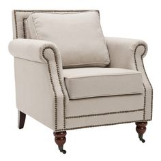 Lenox Club Chair