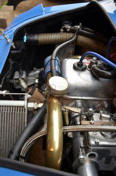 1975 Renault Alpine A110 1300 built to 1971 Gordini Specification | Premium Classic Cars