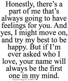 This is true and speaks the words that I have not been able to say. No one will ever understand the love I have for him. Now Quotes, Breakup Quotes, Words Quotes, Life Quotes, Sayings, Qoutes, You And I Quotes, I Love Me Quotes, Being Loved Quotes