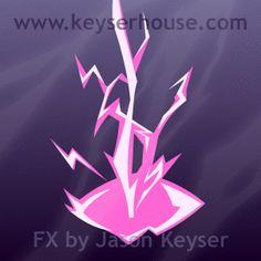 jkFX Magic Flourish 06 by JasonKeyser
