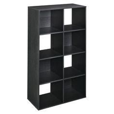 Cubeicals 4 6 8 9 Or 12 Cube Cubical Storage Display Organizer Only 10 In Stock Order Today Product Description Cl Closetmaid Cube Organizer 8 Cube Organizer