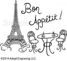 Bon Appetit Clip Art   Bon Appetit