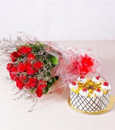 Online Birthday Gifts Flower Delivery Gift Cake Hampers Send Flowers