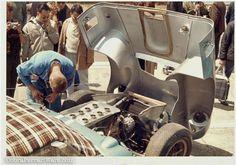 Daytona coupe 5