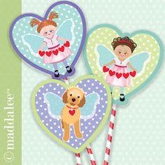 valentine jewelry kits