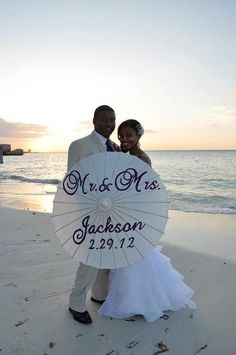 Hey, I found this really awesome Etsy listing at https://www.etsy.com/listing/82743635/mrs-handpainted-wedding-parasol
