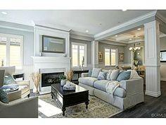 1733 Pine Ave, Manhattan Beach, CA 90266, love this interior