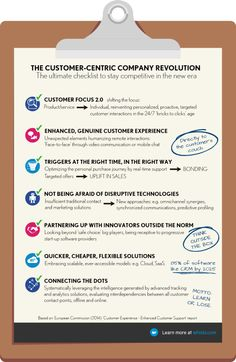 Why customer experience is the new competitive advantage @Whisbi