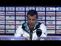 ▶ Ολυμπιακός Βόλου - Νίκη Βόλου 0-1 (play off 2013-14') - YouTube