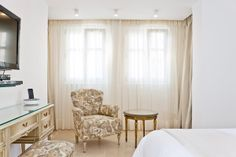 Junior #suite at #Rimondi #Estate #hotel #Crete #Rethymno #Greece   www.rimondiestate.com
