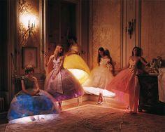 Tim Walker - Casa Vogue, ottobre 2006