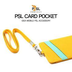 Lanyard ID Card Holder/ Lanyard ID Card Pass Holder