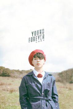 Jimin ❤ YoungForever photo shoot #방탄소년단 #BTS