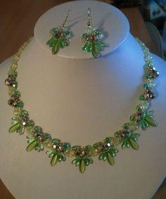 Gavi necklace 2