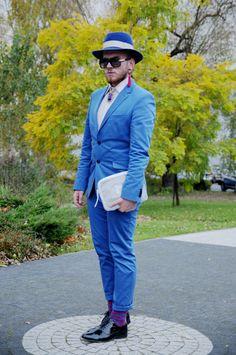 Adam, 23 - ŁÓDŹ LOOKS www.facebook.com/lodzlooks #fashionweekpoland #fashionphilosophy #lodz #lodzlooks #fashionweek