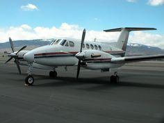 N541SC BE300 s#138 Boardroom Aviation