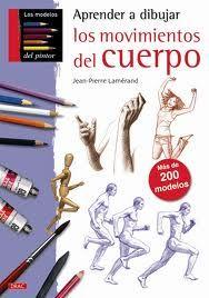 Aprender a dibujar los movimientos del cuerpo
