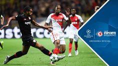 Melhores Momentos - Monaco 1x1 Bayer Leverkusen - Liga dos Campeões (27/...