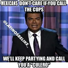 Not just Mexicans. ALL Raza LOVE to not just listen to their music, but also make sure that you KNOW that they love it by bumping it FULL blast! Latinas Be Like, Mexican Memes, Mexican Stuff, Mexicans Be Like, George Lopez, Mexican Problems, Laughter The Best Medicine, Humor Mexicano, Spanish Humor