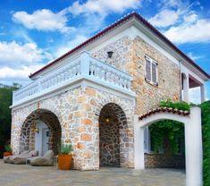 Villa Honeymoon Spetses