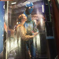 New Star Wars TFA image
