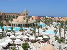Makadi Bay  Ägypten